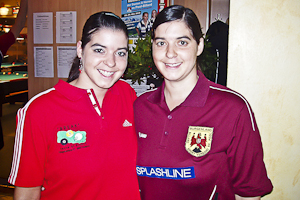 Foto: Bettina und Clarissa Thöny