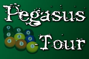 Pegasus Tour - 9er-Ball
